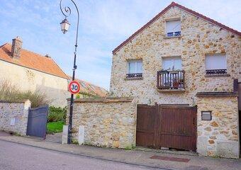 Vente Maison 6 pièces 105m² ARNOUVILLE LES MANTES - Photo 1