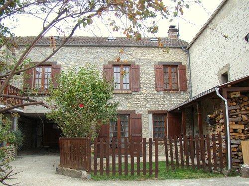 Vente Maison 6 pièces 84m² Issou (78440) - photo