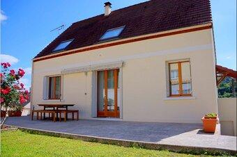 Vente Maison 6 pièces 97m² Guerville (78930) - Photo 1