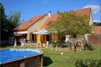 Vente Maison 10 pièces 166m² Guerville (78930) - Photo 1