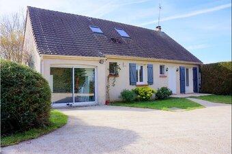 Vente Maison 8 pièces 155m² Arnouville-lès-Mantes (78790) - Photo 1