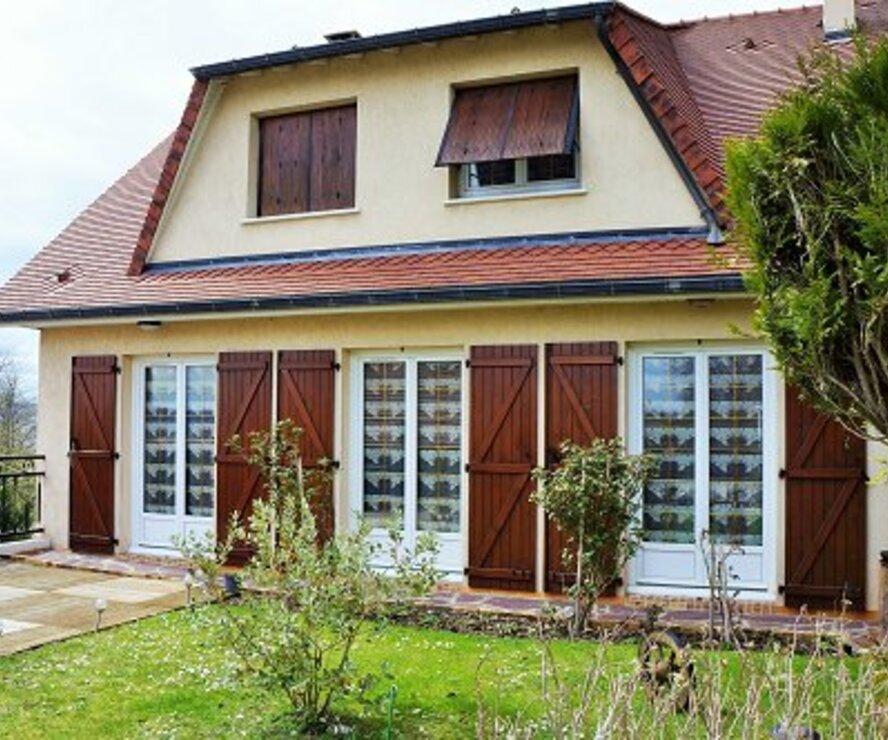 Vente Maison 6 pièces 113m² LIMAY - photo