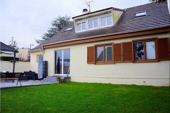 Vente Maison 7 pièces 133m² Épône (78680) - Photo 1