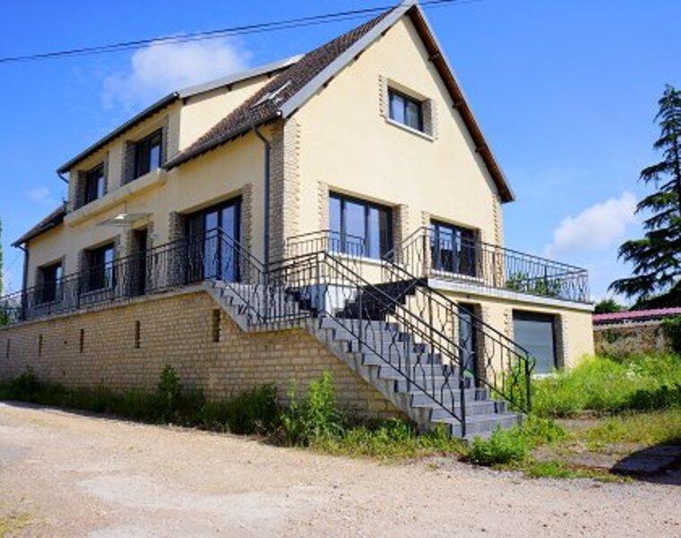 Vente Maison 7 pièces 185m² ARNOUVILLE LES MANTES - photo