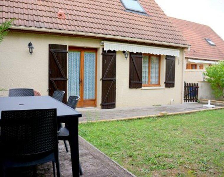 Vente Maison 5 pièces 105m² Issou (78440) - photo