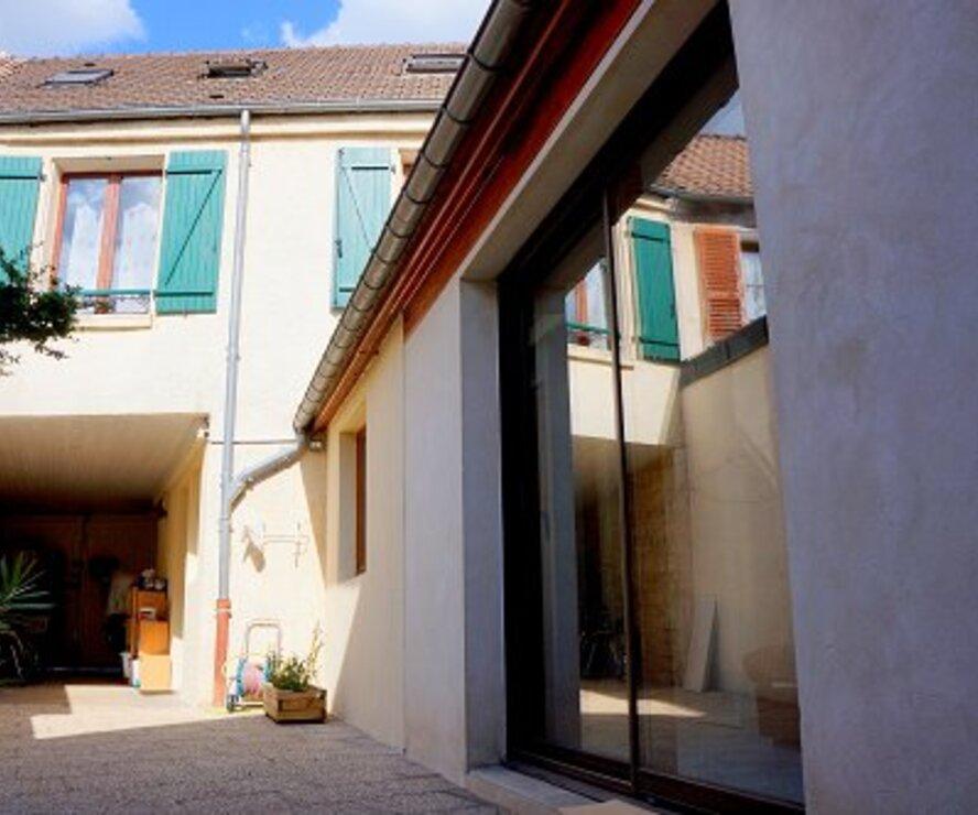 Vente Maison 5 pièces 116m² Gargenville (78440) - photo