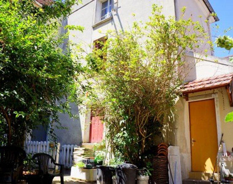 Vente Maison 6 pièces 121m² BOUAFLE - photo