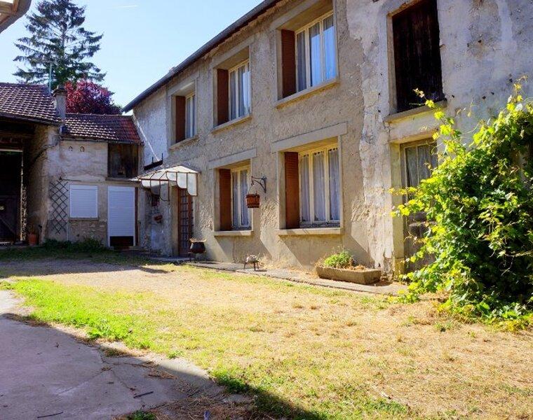 Vente Maison 7 pièces 185m² Guerville (78930) - photo