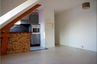 Vente Appartement 2 pièces 37m² Mézières-sur-Seine (78970) - Photo 1