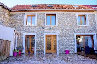 Vente Maison 6 pièces 124m² Guitrancourt (78440) - Photo 1
