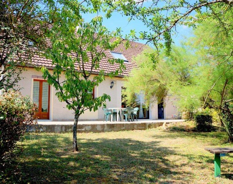 Vente Maison 5 pièces 110m² Épône (78680) - photo