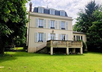 Vente Maison 9 pièces 225m² EPONE - Photo 1