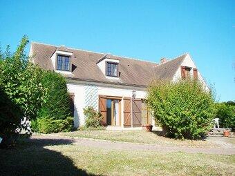 Vente Maison 8 pièces 200m² Juziers (78820) - Photo 1