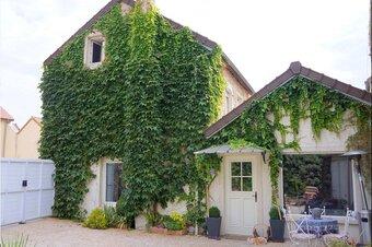 Vente Maison 7 pièces 120m² Mézières-sur-Seine (78970) - Photo 1