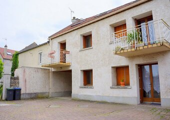 Vente Appartement 2 pièces 33m² Mézières-sur-Seine (78970) - Photo 1