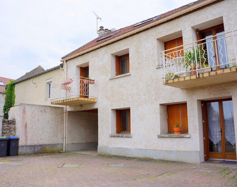 Vente Appartement 2 pièces 33m² Mézières-sur-Seine (78970) - photo