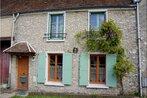 Vente Maison 4 pièces 82m² Goussonville (78930) - Photo 1