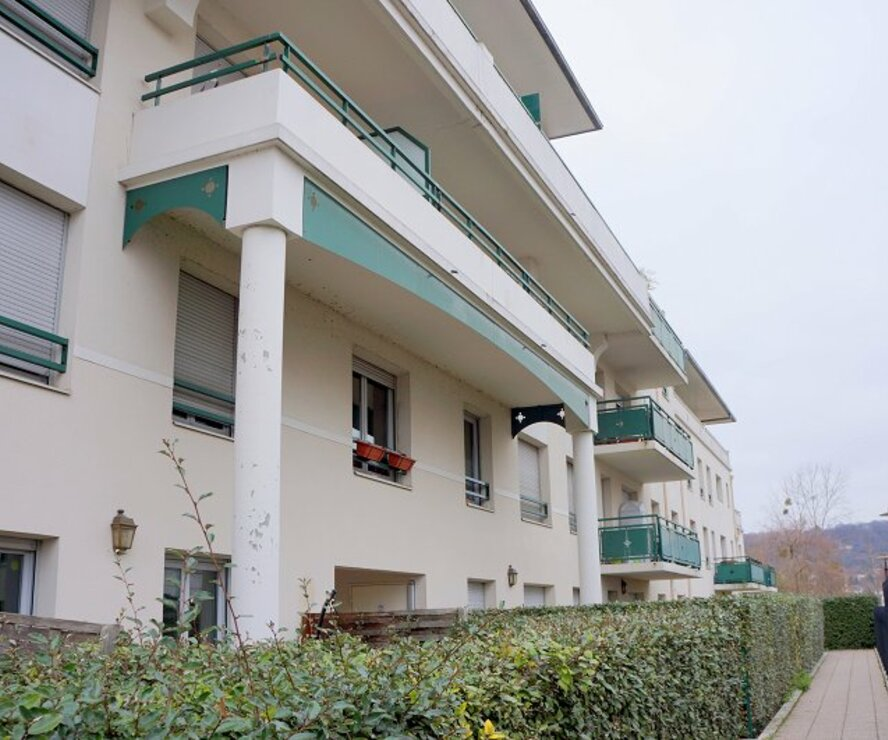 Vente Appartement 3 pièces 60m² Mantes-la-Jolie (78200) - photo