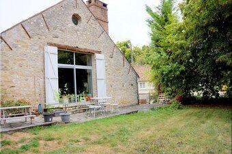 Vente Maison 9 pièces 216m² Goussonville (78930) - photo 2