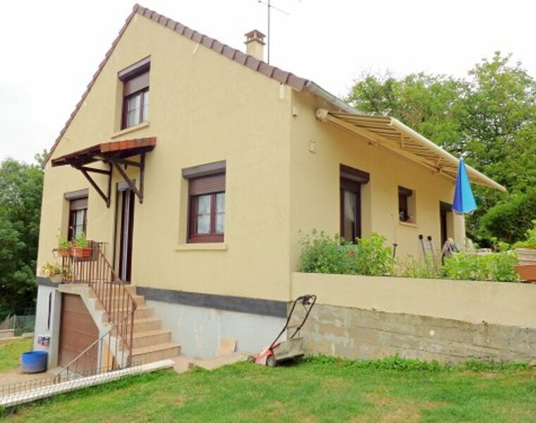 Vente Maison 5 pièces 90m² OINVILLE S/MONTCIENT - photo
