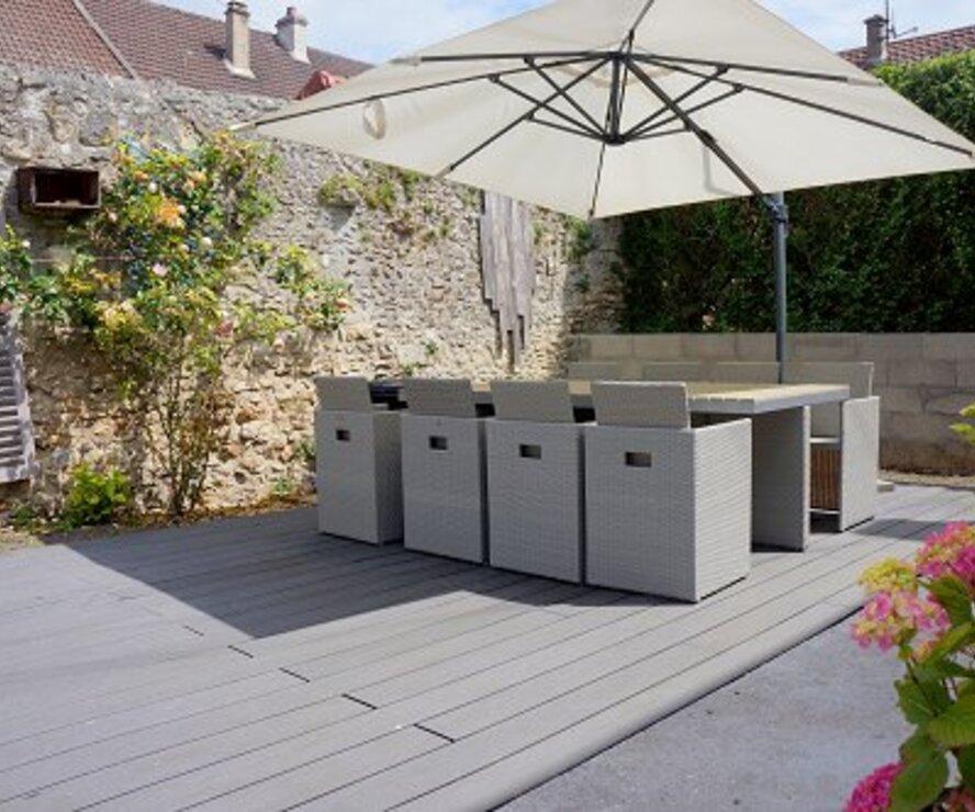 Vente Maison 6 pièces 110m² Juziers (78820) - photo