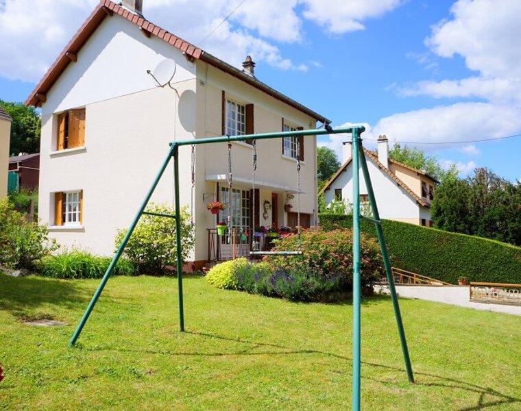 Vente Maison 5 pièces 77m² Mézières-sur-Seine (78970) - photo