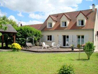 Vente Maison 7 pièces 155m² Porcheville (78440) - Photo 1