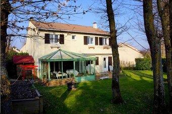 Vente Maison 7 pièces 170m² Épône (78680) - Photo 1
