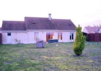 Vente Maison 5 pièces 97m² ARNOUVILLE LES MANTES - Photo 1