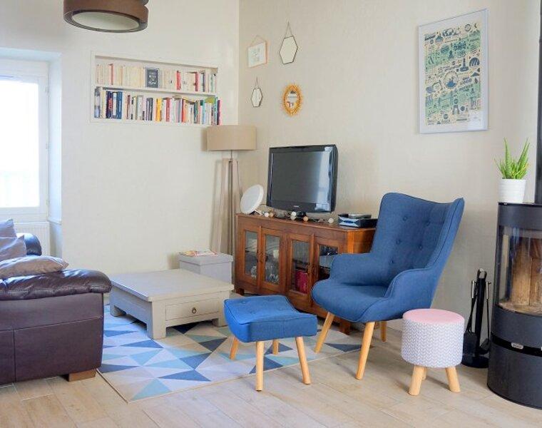 Vente Maison 6 pièces 100m² Épône (78680) - photo