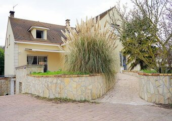 Vente Maison 9 pièces 238m² MEZIERES- SUR- SEINE - Photo 1