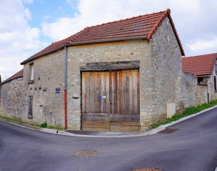Vente Maison 6 pièces 103m² BRUEIL BOIS ROBERT - photo