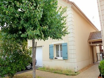 Vente Maison 6 pièces 94m² Porcheville (78440) - Photo 1