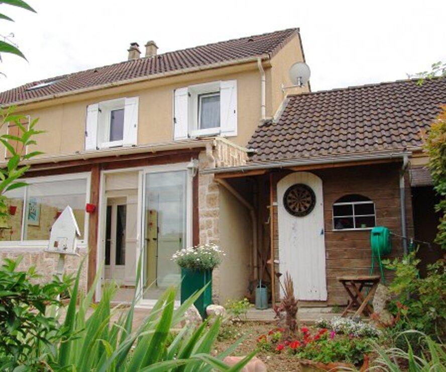 Vente Maison 5 pièces 90m² AUBERGENVILLE - photo