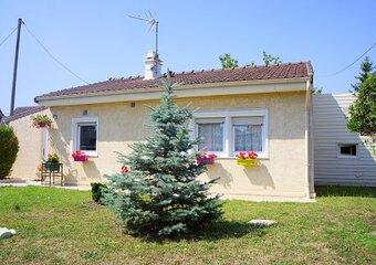 Vente Maison 4 pièces 63m² GARGENVILLE - photo 2