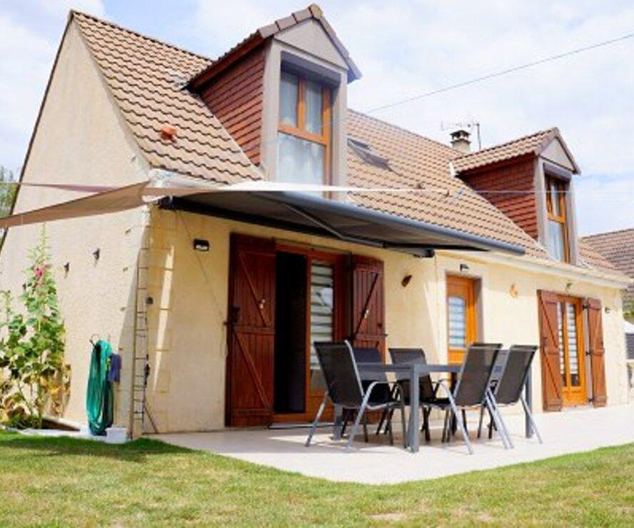 Vente Maison 5 pièces 95m² FLINS-SUR-SEINE - photo