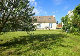 Vente Maison 7 pièces 115m² GARGENVILLE - Photo 1
