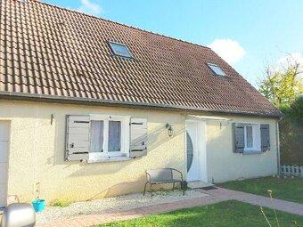 Vente Maison 7 pièces 117m² Issou (78440) - Photo 1