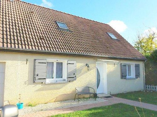 Vente Maison 7 pièces 117m² Issou (78440) - photo