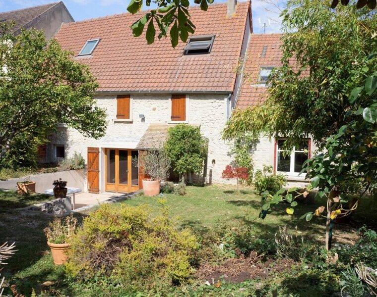 Vente Maison 12 pièces 236m² Épône (78680) - photo