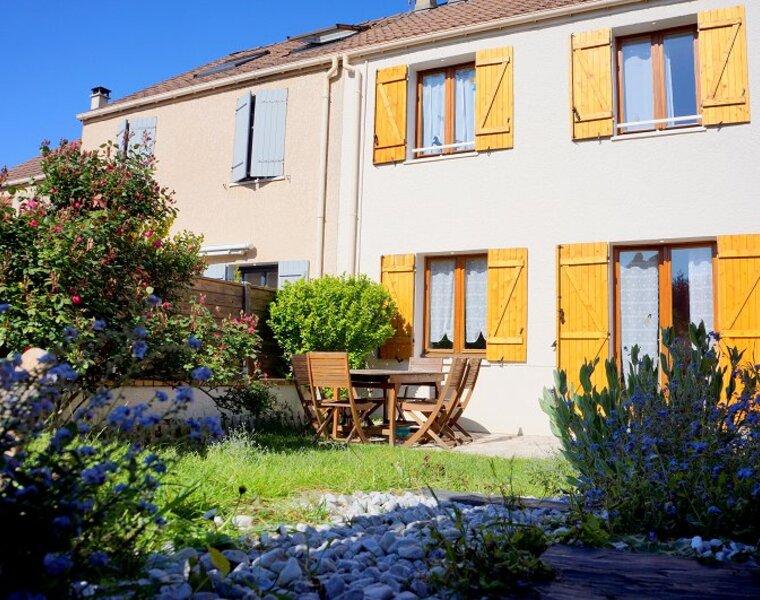 Vente Maison 5 pièces 77m² Aubergenville (78410) - photo
