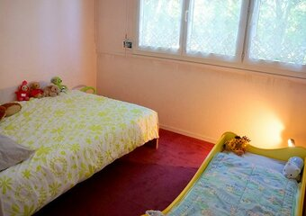 Vente Appartement 5 pièces 80m² AUBERGENVILLE
