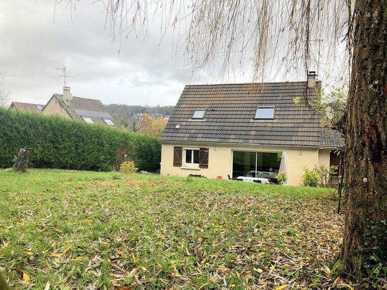 Vente Maison 6 pièces 105m² La Falaise (78410) - photo