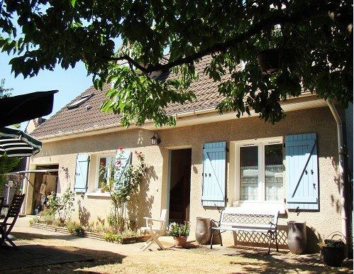 Vente Maison 6 pièces 108m² Gargenville (78440) - photo