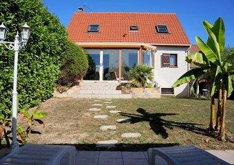 Vente Maison 6 pièces 121m² Gargenville (78440) - Photo 1