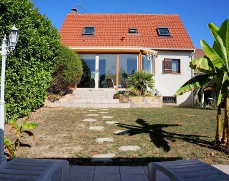 Vente Maison 6 pièces 121m² GARGENVILLE - photo