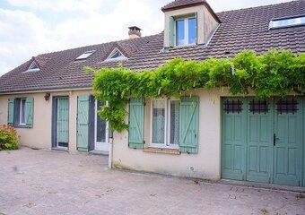 Vente Maison 8 pièces 190m² ARNOUVILLE LES MANTES - Photo 1