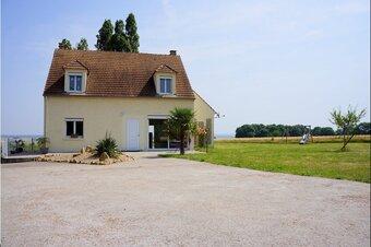 Vente Maison 5 pièces 130m² Arnouville-lès-Mantes (78790) - Photo 1