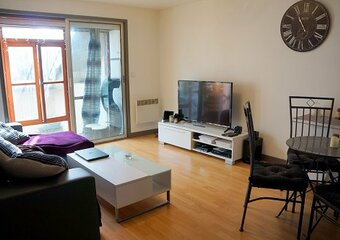 Vente Appartement 3 pièces 69m² Gargenville (78440) - photo 2