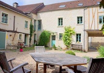 Vente Maison 11 pièces 246m² GOUSSONVILLE - Photo 1